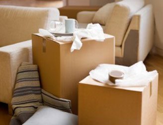 The Advantages of Hiring Your Movers to Do Your Packing