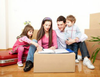 Hiring Professional Movers in DC, MD & NoVA